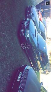 Subaru wrx Ashfield Ashfield Area Preview