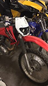 Honda CRF 230 for sale