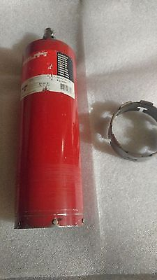 Hilti X-change Module Barrel Dd-b 4 14 - 12 Used Once