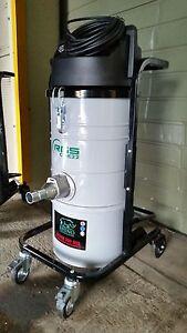Industrial Vacuum Cleaner - FLOOR PREP CFM NILFISK DELFIN SPE PPC HOOVER INC VAT
