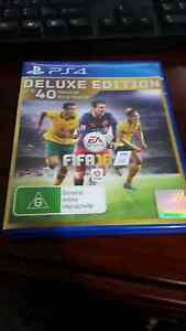 Fifa 16 ps4 game Bedford Bayswater Area Preview