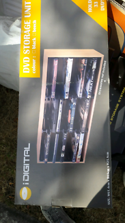 Dvd storage new in box