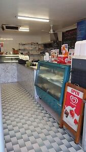 FOR SALE: Takeaway Business Hamilton South Newcastle Area Preview