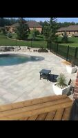 Swimming Pool/ landscaping contractor , Unique Pools & Landscape