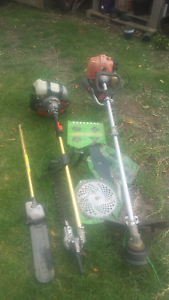Hedge trimmer and brush cutter Hastings Mornington Peninsula Preview