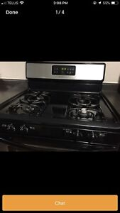 Can deliver Perfect working FRigidare GAS STOVE
