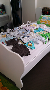 Package clothes for baby boys excellent condition Holroyd Parramatta Area Preview