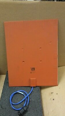 Wave Biotech Heaterpad20 Heater Pad 20 For Wave Bioreactor System 20
