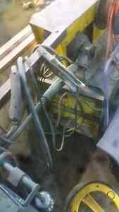Wia mig welder weldamatic 200 Adelaide CBD Adelaide City Preview