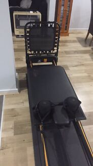 Aero Pilates performer XP610