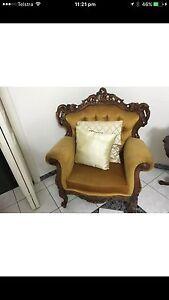 Sofa antique style Sans Souci Rockdale Area Preview
