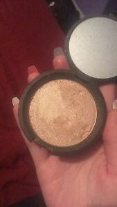 Becca highlight . Opal