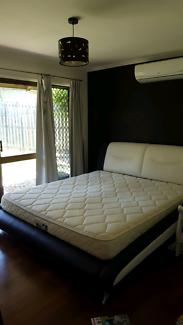 Cheap king latex mattress