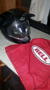 Bell motorbike helmet Sunshine Brimbank Area Preview