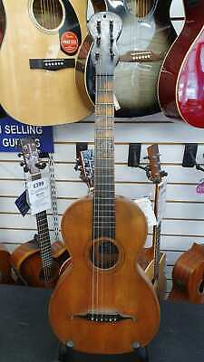 Early 1800's Antique Early Romantic Guitar by Wiedner (Vienna)