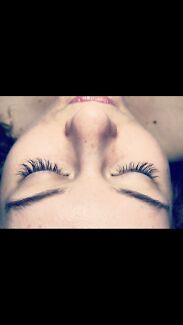 Eyelash / Lash Extensions