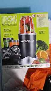 BRAND NEW NUTRIBULLET!!! Bulimba Brisbane South East Preview