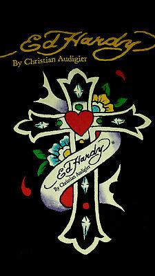 Ed Hardy Love Cross - ED HARDY