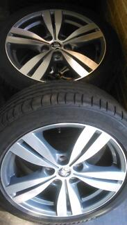 HOLDEN 2015 GENUINE FACTORY WHEELS Dandenong Greater Dandenong Preview