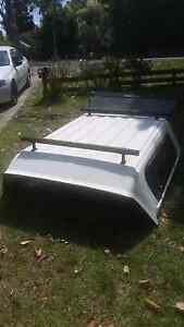 Xh falcon ute Canopy with roof racks Winmalee Blue Mountains Preview
