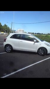 Toyota Yaris Annandale Townsville City Preview