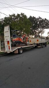 3tonne combo ready for work Birkdale Redland Area Preview