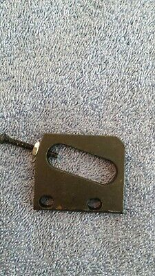 Te Connectivityamp 240628-1 Applicator Adjustment Plate