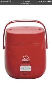 Perfect cooker -5  cup rice cooker