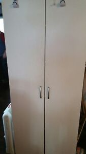 Pantry 16.5x29.75x71.5 inches