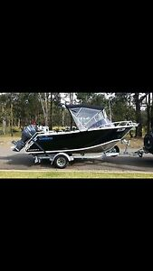 Bar Crusher Boats Amp Jet Skis Gumtree Australia Free