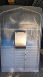 Waste to Energy Machine (Biogas Anaerobic Digestor System)