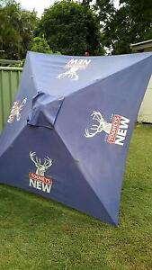 LARGE BBQ UMBRELLA Grafton Clarence Valley Preview