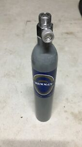 Brewmate 400g Co2 cylinder