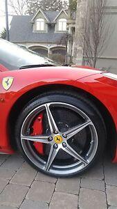 2012 Ferrari 458 ITALIA RARE CAR * LEASE OR FINANCE NOW London Ontario image 17