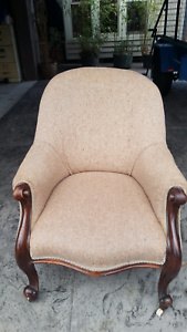 Antique chair. Chelsea Kingston Area Preview
