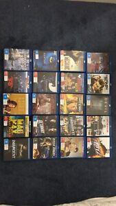 Bluesrays, DVD's & tv series