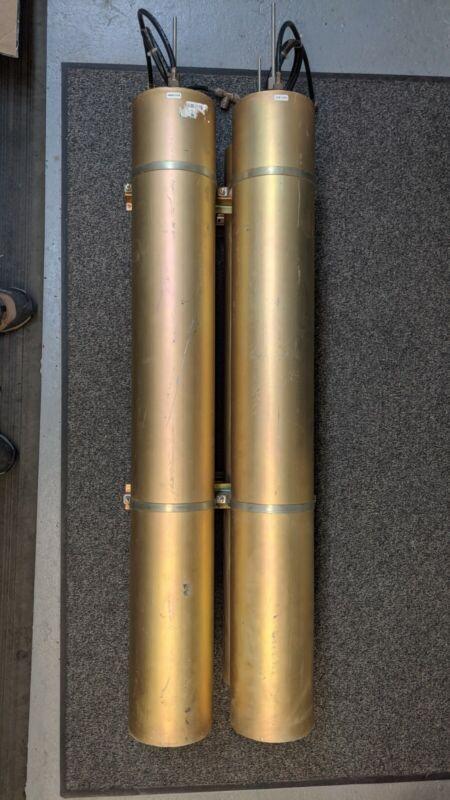 Sinclair 66-88 Complete Bandpass duplexer
