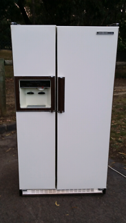 General electric fridge (no frost)