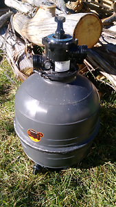 Astral Pool Sand Filter Dinner Plain Alpine Area Preview