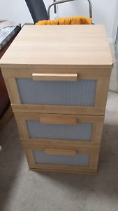 Small drawer Strathfield South Strathfield Area Preview