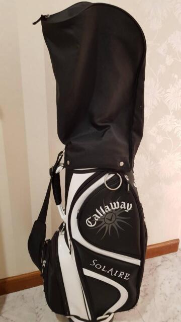 Ladies Callaway Solaire Cart Golf Bag Golf Gumtree Australia