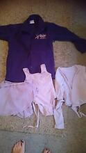 Size 4/6 Jane Gretch ballet uniform lilac Wynn Vale Tea Tree Gully Area Preview
