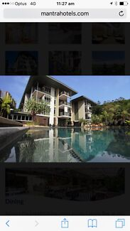 2 Bedroom Apartment - Noosa Heads