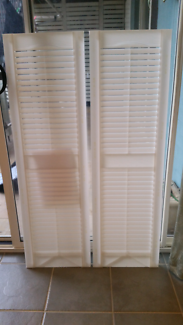 Decorative Outdoor Shutters