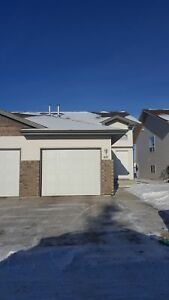 Beautiful  Duplex Available Now