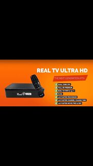 Real TV ultra plus, Smart IPTV, BTV, Shava,Jadoo 4 HD Android Southern River Gosnells Area Preview