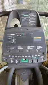 Elliptical and spin bike Camillo Armadale Area Preview