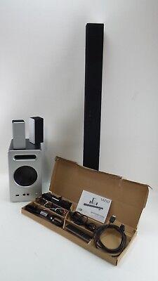 "Vizio SB3651-E6 Smartcast Wireless Sound Bar System 36"" in box (Used) #Sadala12"