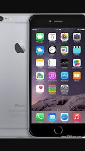 IPhone 6 Plus  64gig  UNLOCK