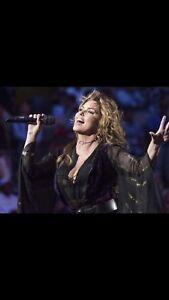 4 Shania Twain tickets Monday June 25th OTTAWA